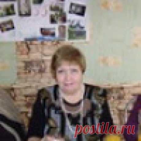 Асия Кудряшова