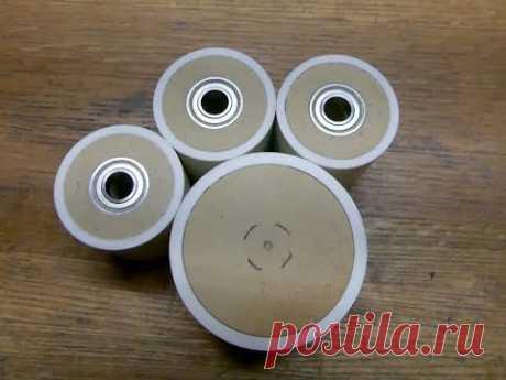 2 x 72 belt sander/grinder wheels