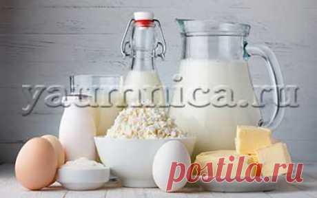 Кисломолочная диета для похудения: меню, отзывы, рекомендации