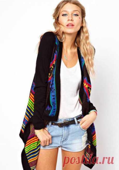 Стиль Бохо в одежде | Платья, юбки, брюки, блузки и свитера, верхняя одежда, обувь и украшения в стиле Бохо
