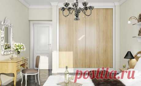 Какой должна быть дверь в спальню - 14 крутых примеров Дверь – функциональный элемент комнаты, без которого в интерьере не обойтись. Она может быть различной по стилю, дизайну и цвету. При выборе двери для спальни нужно учитывать цвет обоев и наполнение комнаты...