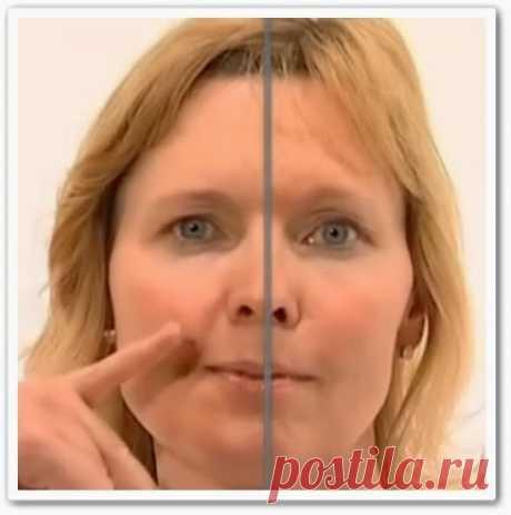 Подтяжка лица за 2 дня (видеоурок онлайн)