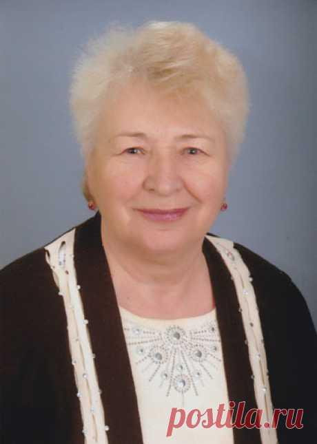 Наталья Носенко