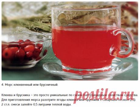 Как сделать чай из шиповника против простуды? — Полезные советы