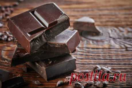 Вот что творит с сердцем кусочек шоколада — sovets-online.ru