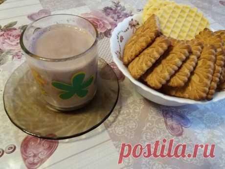 Какао – классический рецепт приготовления на молоке и воде