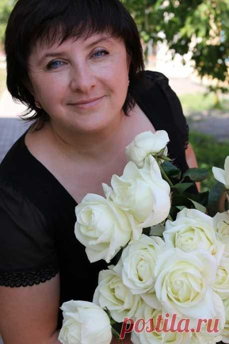 Лариса Скакунова