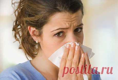 5 типичных ошибок при лечении простуды | Хитрости жизни