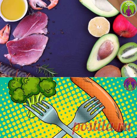 Кто выглядит лучше: вегетарианцы или мясоеды. Привожу примеры тех и других   ЗОЖ путь изнутри вовне   Яндекс Дзен