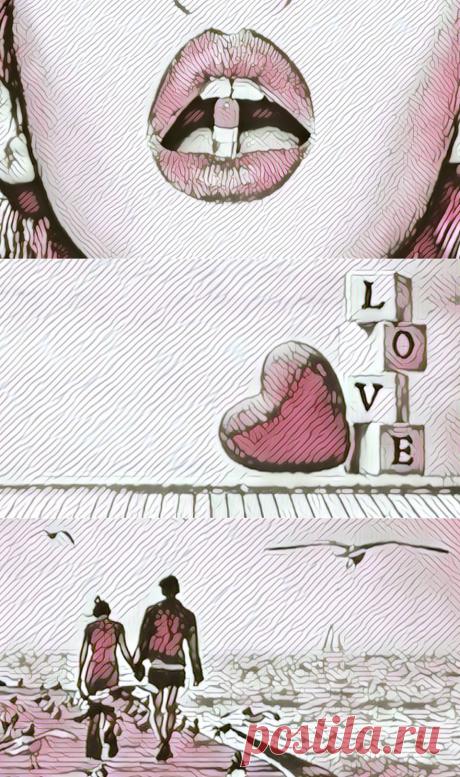 """""""Любовь - это болезнь""""? Сколько длится и как лечиться   Любовь: инструкция по применению   Яндекс Дзен"""
