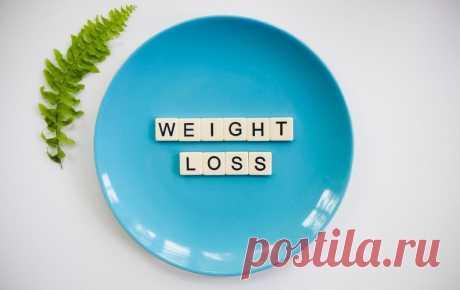 8 золотых правил для похудения
