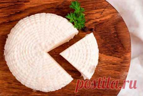 Домашние рецепты по сыроварению