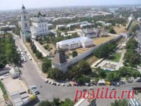 """Сегодня 18 сентября отмечается день города """"Астрахань"""""""