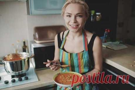 Ленивая диета на белковом супе: 5 дней -7кг без возврата | LadyFIT | Яндекс Дзен