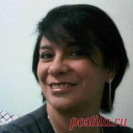 Rosa Chacin