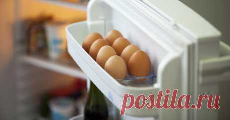 Как эффективно набить холодильник едой на время карантина Петрушка остается свежей целую неделю.
