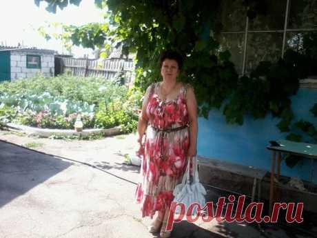 Антонина Карелина