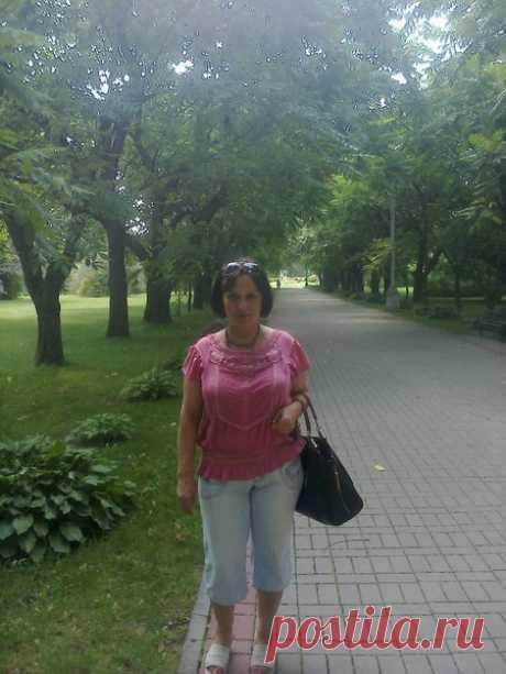 Natalya Demosyuk