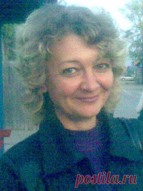 Светлана Буртак