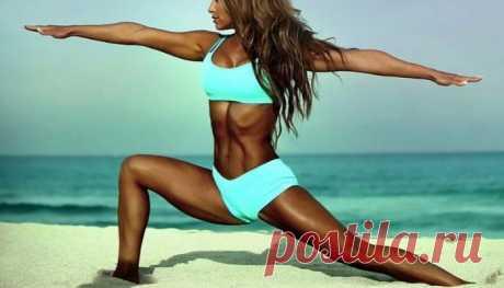 Мотивация для регулярных тренировок и занятий спортом | Психология
