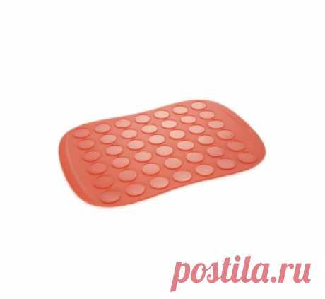 Форма для пирожного макарон (macaron) DELICIA SiliconPRIME: купить по выгодной цене в интернет-магазине TESCOMA ®
