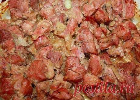 Как приготовить мясо по-корейски - рецепт, ингредиенты и фотографии
