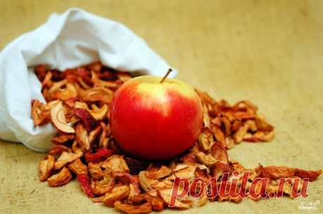 About dried apples