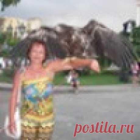 Нина Крючкова