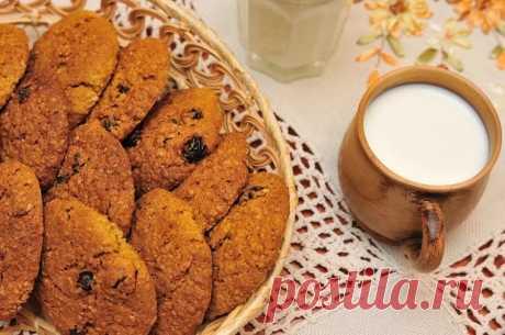 Овсяное печенье в домашних условиях - 5 рецептов очень вкусного печенья из овсяных хлопьев Приветствую вас мои друзья и гости блога. Сегодня я буду рассказывать, как приготовить очень вкусное печенье из овсяных хлопьев или