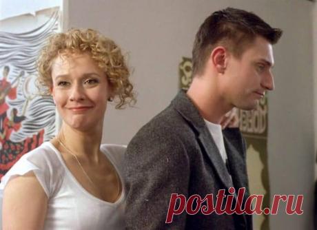 Обаяние, талант и очарование актрисы Евгении Дмитриевой. Счастливая семья-двое детей и молодой муж.   Книгомания и кино.   Яндекс Дзен