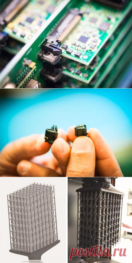 Принято считать, что 3D-печать пригодна только для прототипирования или в лучшем случае для производства единичных изделий. Тем временем, современные аддитивные технологии позволяют быстро производить партии, измеряемые уже даже не тысячами, а десятками тысяч штук.