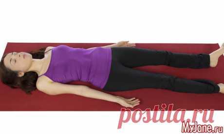 Йога-нидра: сон, гипноз или способ добиться желаемого от жизни? - йога, йога-нидра, шавасана, расслабление, медитация