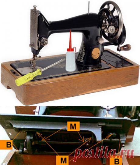 Швейная машина Подольск | Ремонт машинки Подольск своими руками
