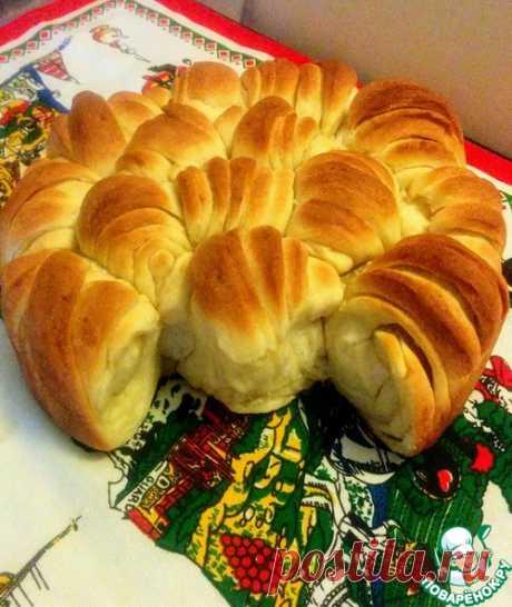 Балканские булочки - кулинарный рецепт
