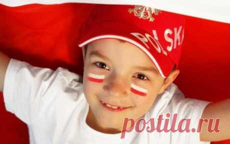(+1) тема - Польское воспитание: семейственность и патриотизм   О наших детях