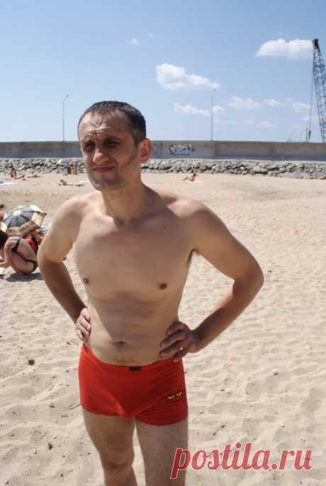 Николай Молчан