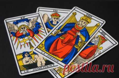 «Семь дней- семь карт» Таро на неделю по дням
