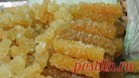 Нават: полезные свойства, как приготовить сахар нават дома