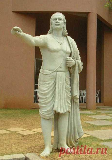 12 поразительных фактов о древней Индии - onedio.ru