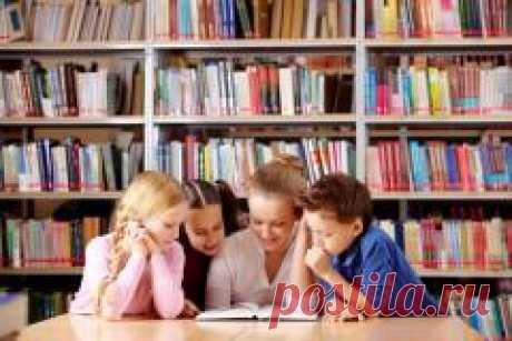 """Сегодня 24 октября отмечается """"Международный день школьных библиотек"""""""