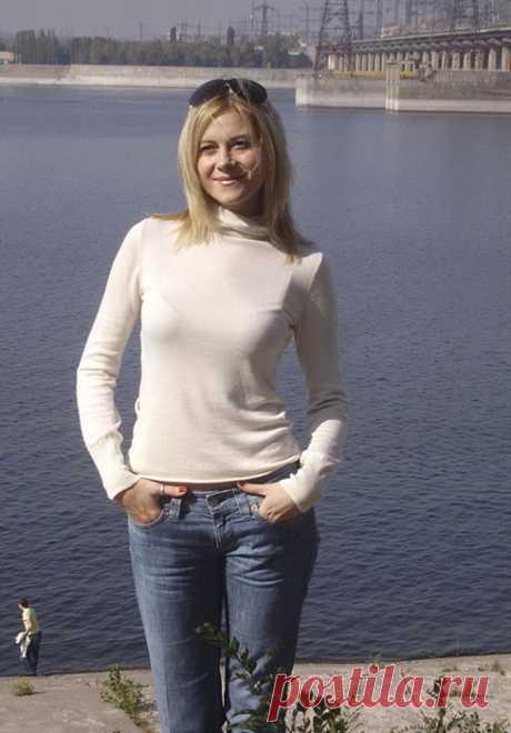 Альбина Власова
