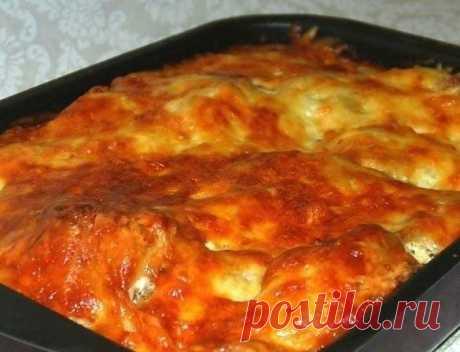 Курица, запеченная с гречкой. | Школа вкуса  - вкусные кулинарные рецепты