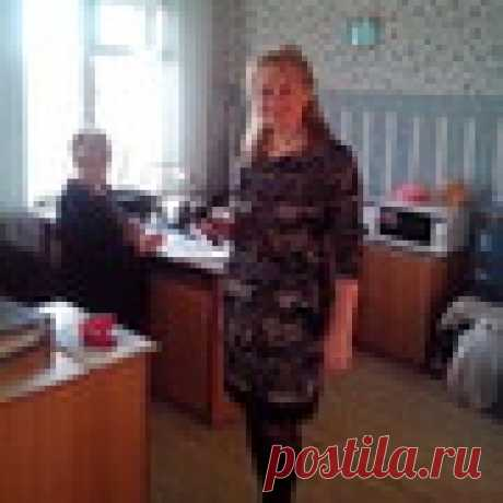 Валентина Стефашина