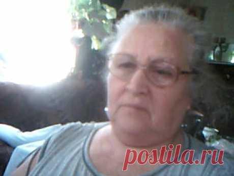 Nina Cherebedova