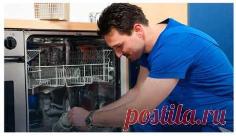 Не только посуда и столовые приборы. Что еще можно мыть в посудомоечной машине?   Садовник   Яндекс Дзен