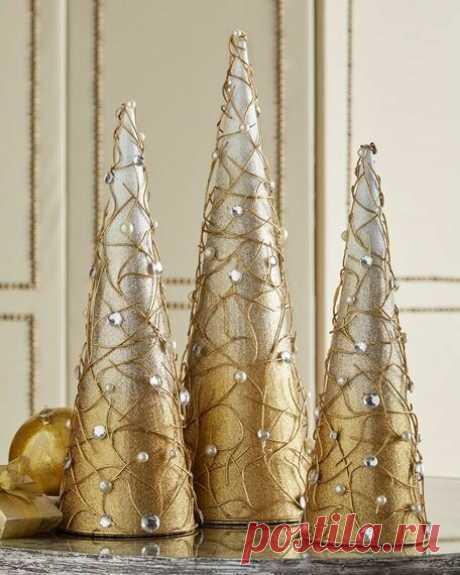 Идеи декора новогоднего праздничного стола 2020 тенденции + фото красивой сервировки | Гурмэн | Яндекс Дзен