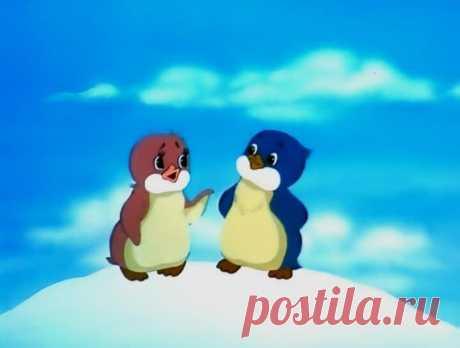 10 советских мультфильмов о зиме, которые согреют вашу душу