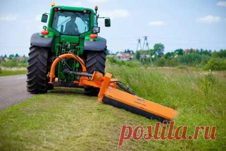 Добрый день,ищу трактор с насадкой для покоса травы ,необходимо выкосить участок в 10 гА на территории котеджного посёлка в Сысертском районе. Интересуют: - стоимость работ за час/сотку