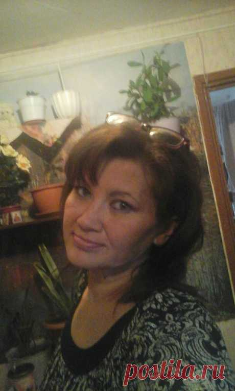 Наталья Венедиктова