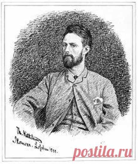 Сегодня 160 лет со дня рождения художника / Историческая справка